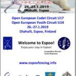 Espoo Challenge Info Booklet 2019