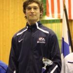 Isaac Shelanski, USA – Winner!